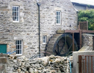 Quendale Mill
